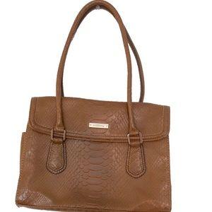 Light Brown Shoulder Bag | Liz Claiborne